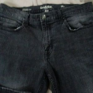 Mens Goodfellow & Co Jeans